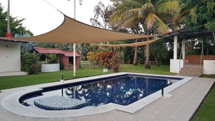 The Sun House  Las  Veraneras
