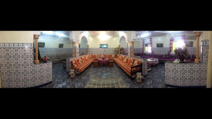 Belle maison au cœur de Méknes - Meknes - Rumah