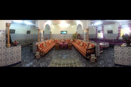 Belle maison au cœur de Méknes - Meknes - Casa