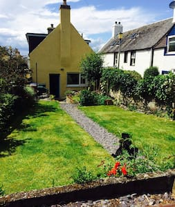 Lovely seaside cottage Ardersier - Inverness - บ้าน