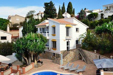 Casa Andalucia | El Sol (2p) - Benajarafe