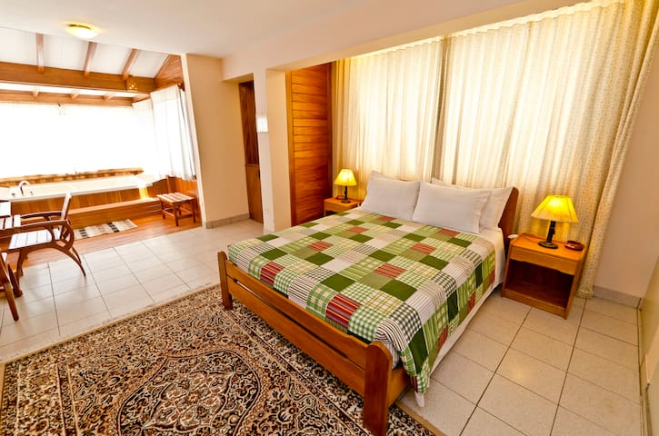 Chaclasuites Suite especial - Lima - Wohnung