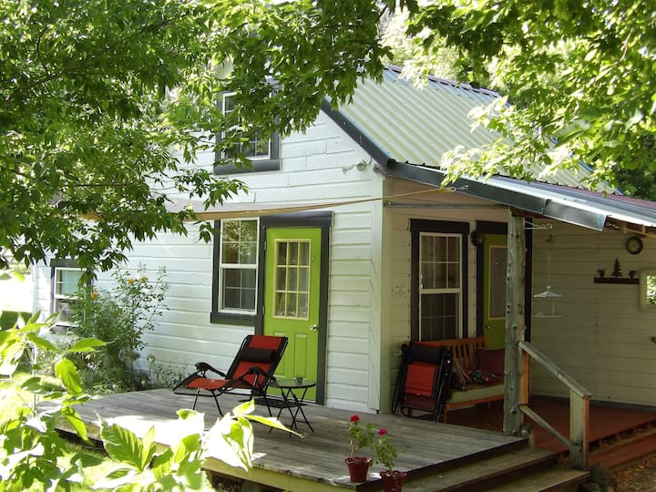 The Cottage at Winje's Farm
