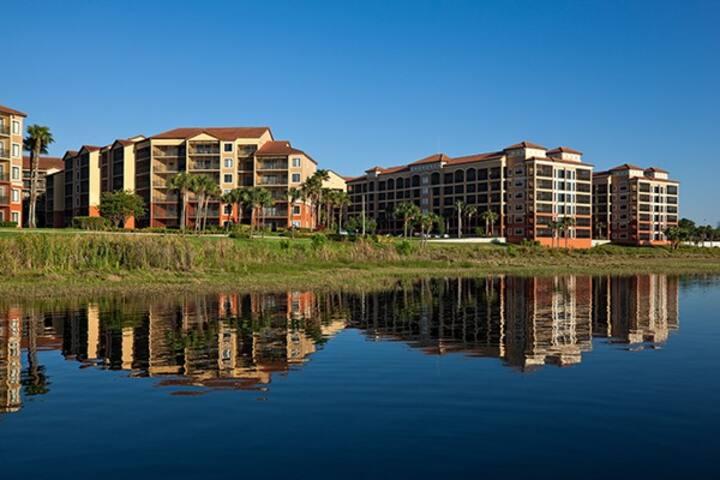 Westgate Lakes&Spa 2Bedr sleep8 #06