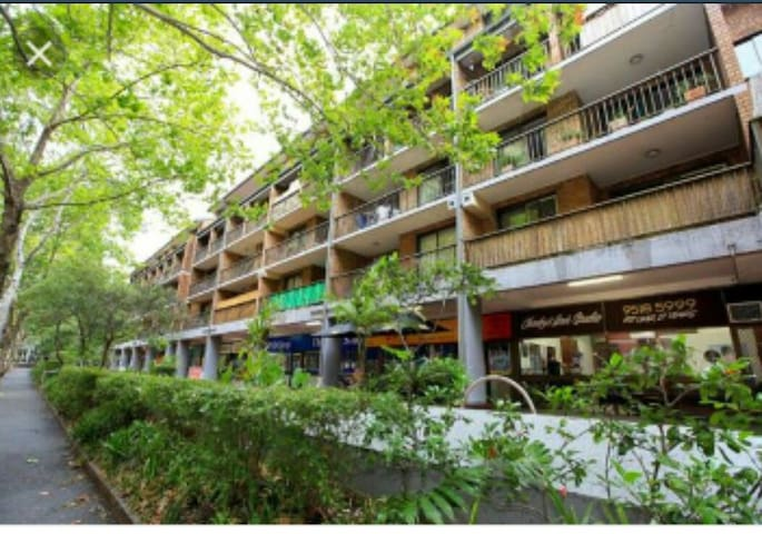 Perfect location CBD Split Level! - Pyrmont