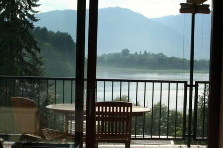Wonderful apartment at the Ossiacher lake - Villach - Apartament
