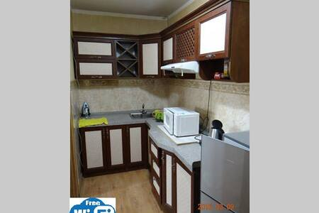 Cozy&Cheap apartment near to city center with WIFI - Ulaanbaatar - Leilighet