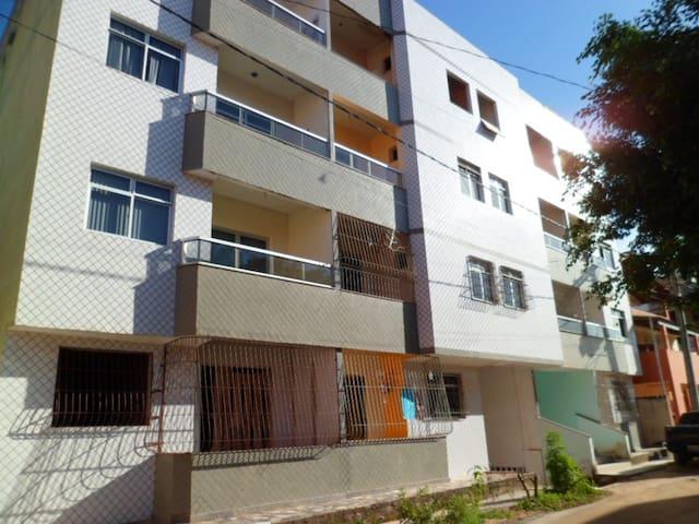 Lindo apto 300 mts da Praia - Piúma - Apartment