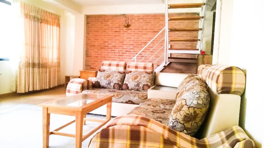 Home Stay @Hattiban, Lalitpur - Lalitpur - Apartment