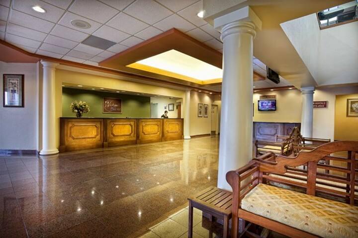 Westgate Palace Resort 2bedr Deluxe #25