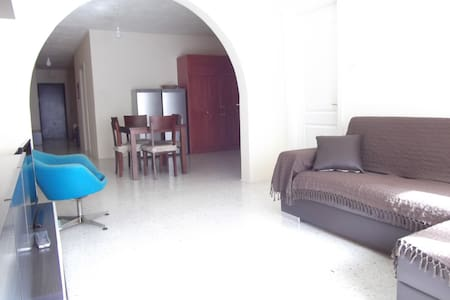 Spacious Double/ Twin Private Room - Msida