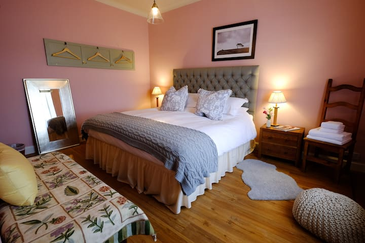 The Hightae Inn - Dumfries and Galloway - Bed & Breakfast
