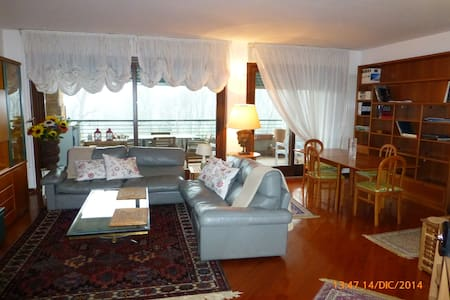 appartamento nel verde  - Villasanta - Huoneisto