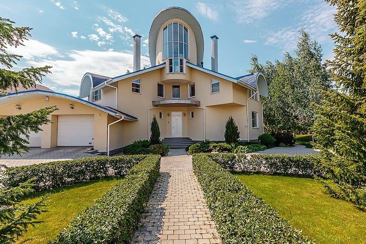 Загородный дом - Новинки