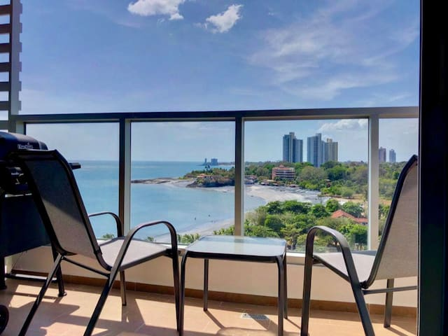 New Royal Palm Condo Beachfront 2 Bedroom #802