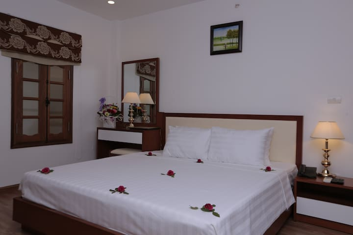 Private double room in HN Old town - Hanoi - Bed & Breakfast
