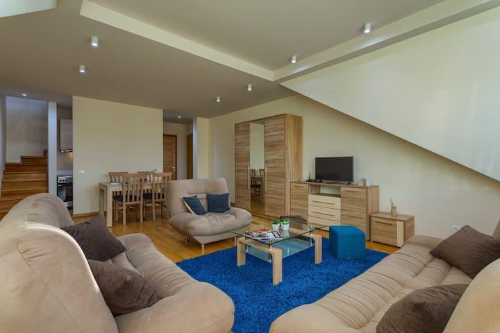Duplex Apartment A20