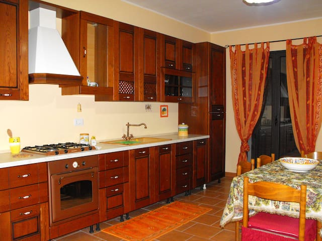 Appartamento Taormina Trappitello - Chianchitta-trappitello - Apartament