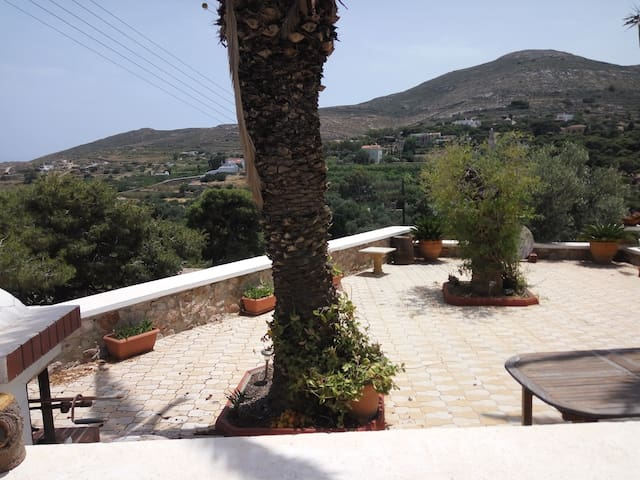 Filippas House - Siros - Apartment