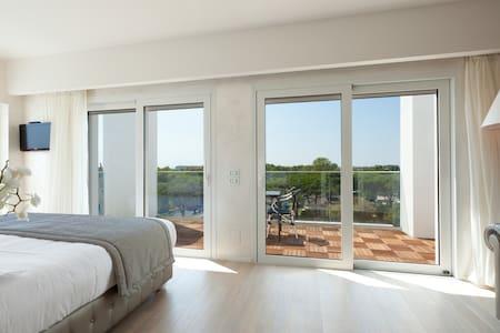 Suite Superior in Cavallino Venice - Cavallino Treporti - Appartement