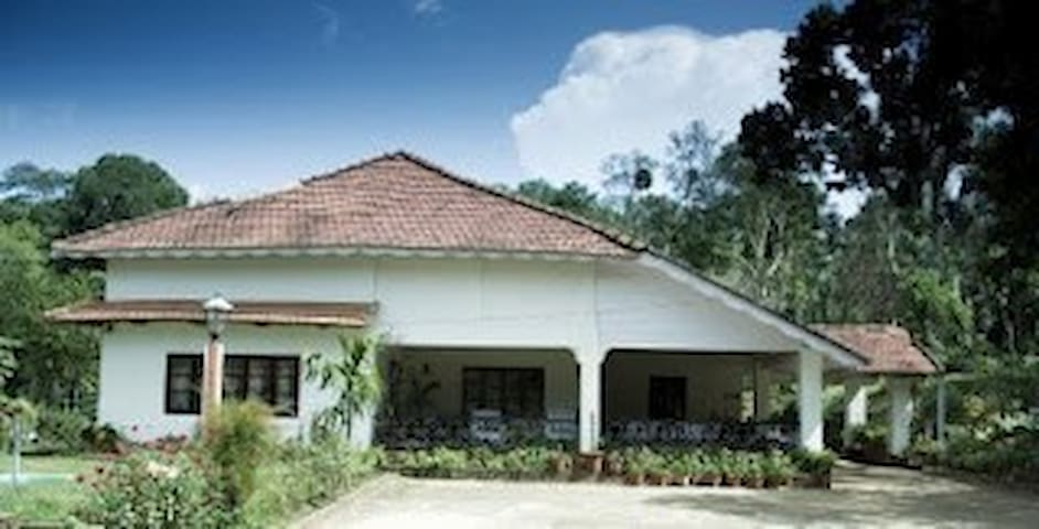 Souland Estates Homestay Coorg