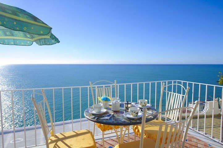 Casa Azzurra - Praiano - Flat