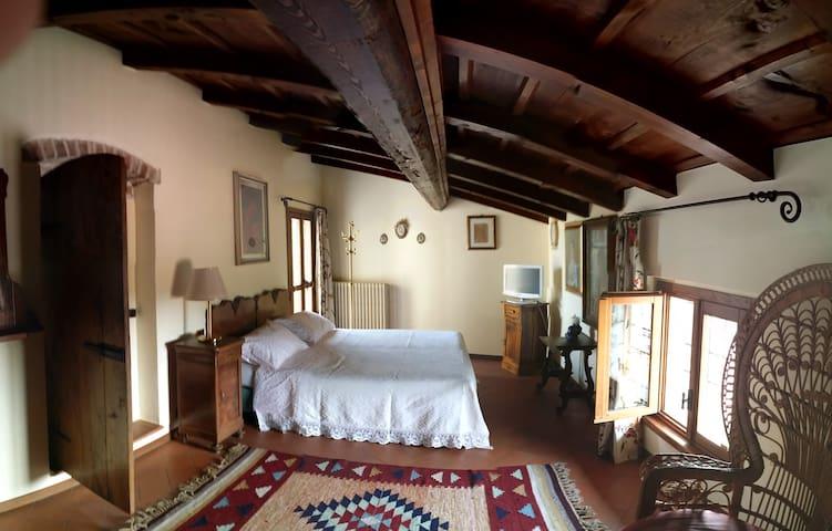 Suite della Torre in Castello - Cernusco Lombardone - Castle
