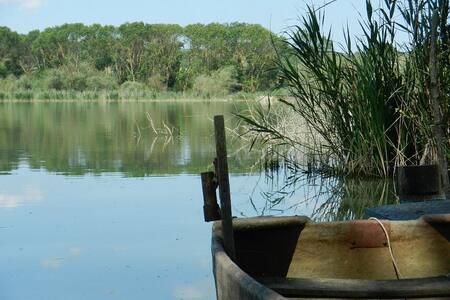 Loft sul lago di Chiusi - Castiglione del Lago