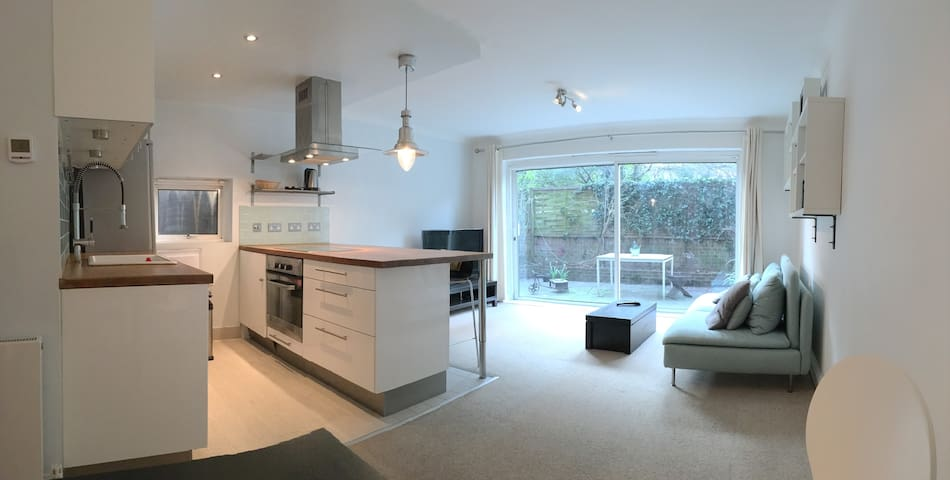 Cute 2 bed flat Central London - London - Apartment