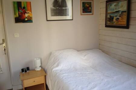 Chambres d'hôtes Ch2 ( 2 chambres disponibles) - Le Relecq-Kerhuon