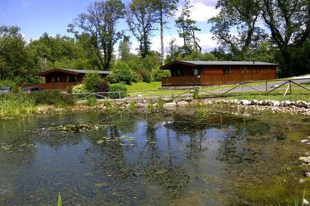 Birchlea Lodge  - Kippford, Dalbeattie