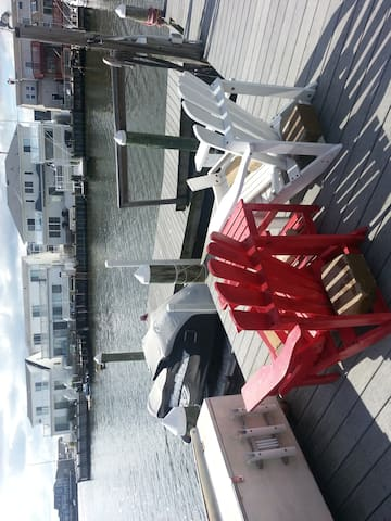 Waterfront Boaters Paradise by LBI - Manahawkin