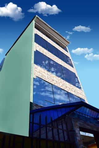 Blue Iby Home Departamento completo en Cusco