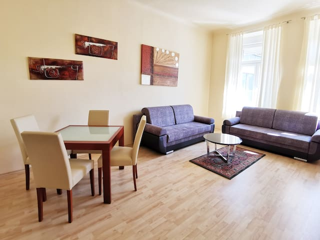 Great Apartment In Historical City Centre
