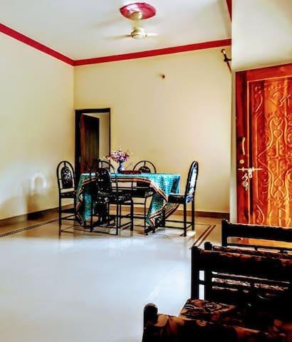 Sunny Guest House - Goa