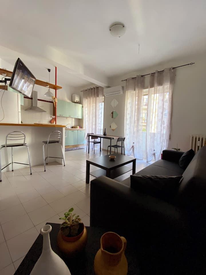 Sweet home in Monteverde
