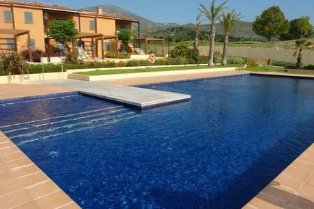 Apartamento Golf I, Costa Dorada