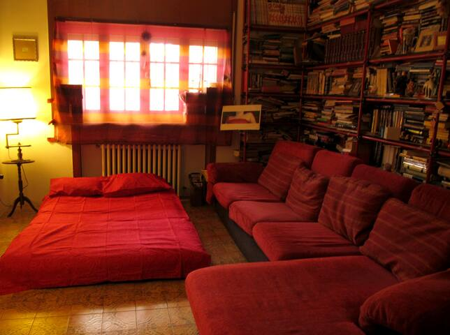A home for the world, welcome  - Taranto - Bed & Breakfast