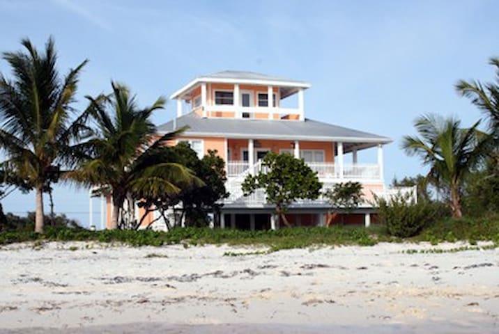 Yo Ho Ho House - Rum Cay