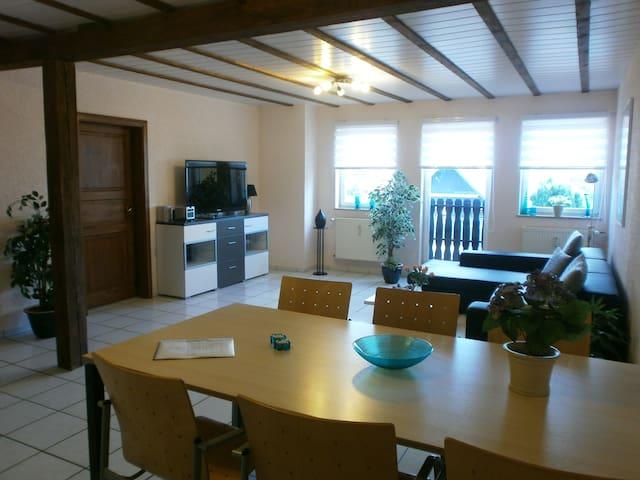 Ferienwohnung Hengelo 4**** - Strotzbüsch - Apartment