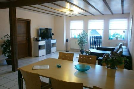 Ferienwohnung Hengelo 4**** - Apartment