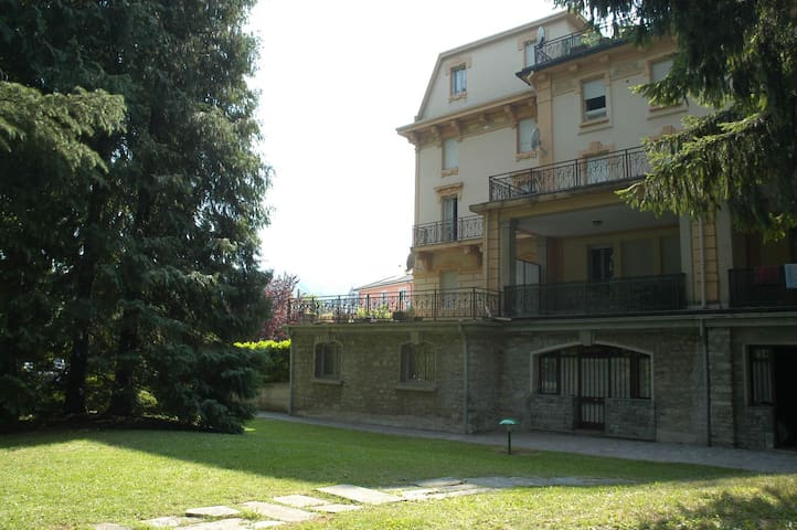 Condominio Bellavista - Lanzo D'intelvi - Appartement
