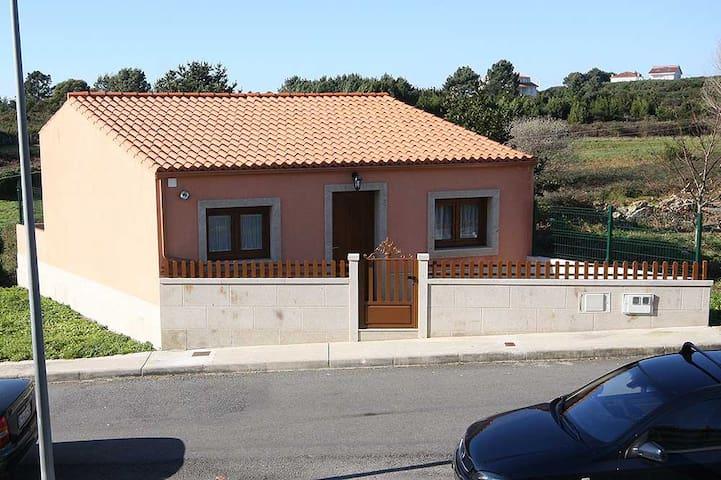 Casa Rocio 2 - Muros - Talo