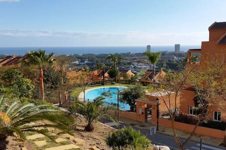 Gorgeous Duplex Penthouse in Marbella