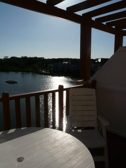Appartement 6 pers à la mer vue panoramique