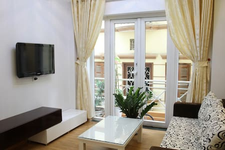 Modern Apartment in Central Hanoi - Hanoi