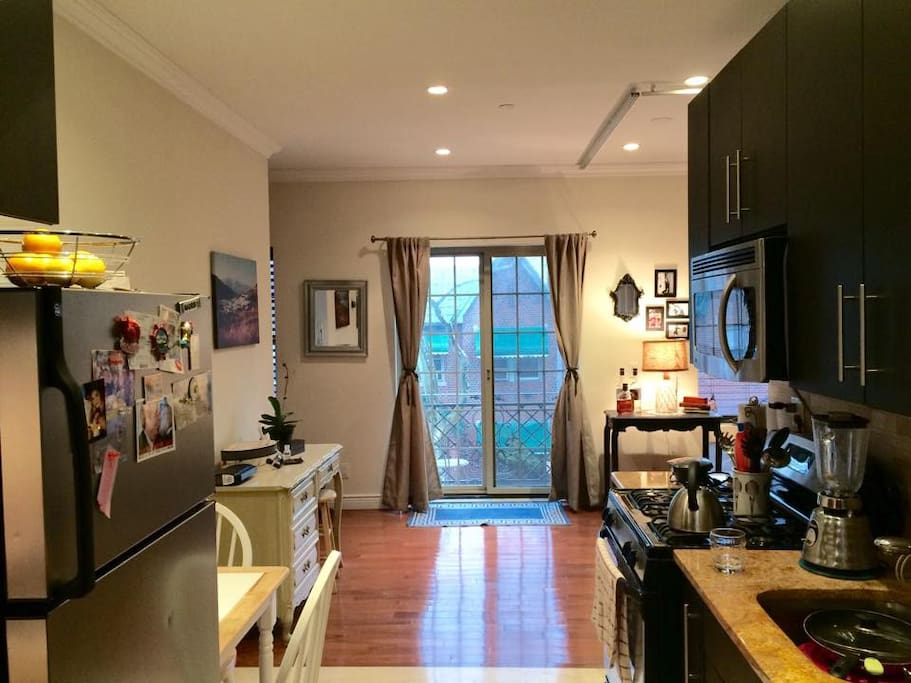 Super Spacious Cozy One Bedroom Apartment Astoria Apartments For Rent In Queens New York