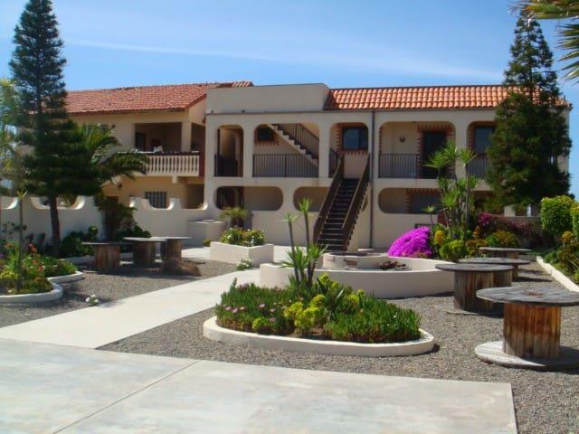 HOUSE BALLENA A. - Banda - Villa