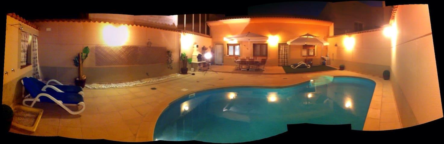 Casa Rural La Cervantina - La Solana - House