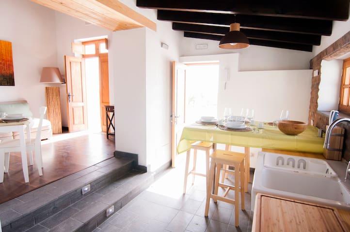 La Pardela Casa Rural - Santa Cruz de Tenerife - Casa